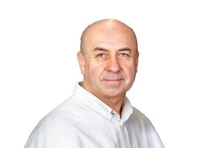 Adrian Lesch Behncke