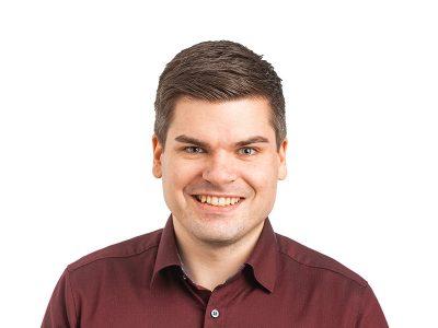 Dominik Rogolla Elpro