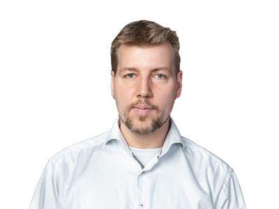Jochen Axt Behncke