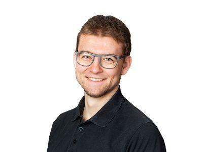 Maximilian Kämpfer BEHNCKE