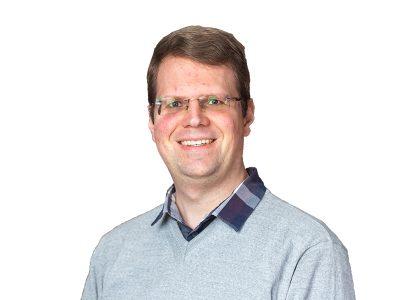 Tobias Doras Behncke